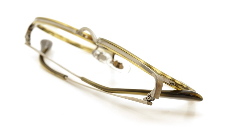 OLIVER PEOPLES (オリバーピープルズ)メガネフレーム TOWNSEND P/OT 2nd 14