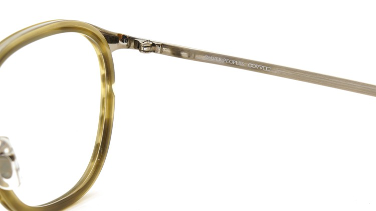 OLIVER PEOPLES (オリバーピープルズ)メガネフレーム TOWNSEND P/OT 2nd 11