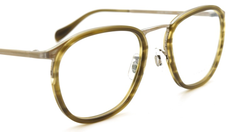 OLIVER PEOPLES (オリバーピープルズ)メガネフレーム TOWNSEND P/OT 2nd 6