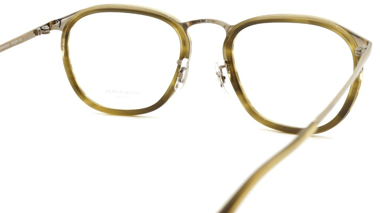 OLIVER PEOPLES (オリバーピープルズ)メガネフレーム TOWNSEND P/OT 2nd 8