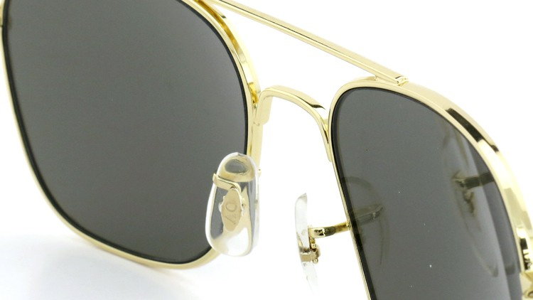 American Optical AO Original Pilot Gold 55-20 08