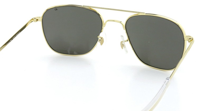 American Optical AO Original Pilot Gold 55-20 07