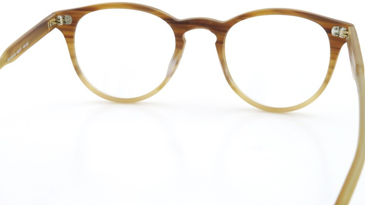 GLCO(GARRET LEIGHT CALIFORNIA OPTICAL) ジーエルシーオー MILWOOD MBTF 46size 7