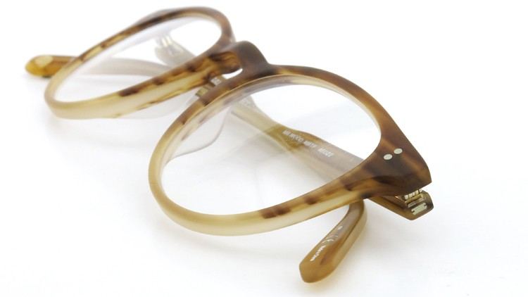 GLCO(GARRET LEIGHT CALIFORNIA OPTICAL) ジーエルシーオー MILWOOD MBTF 46size 12