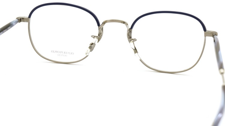 OLIVER PEOPLES (オリバーピープルズ) 2014S/S 新作メガネ Dove P/NV 7