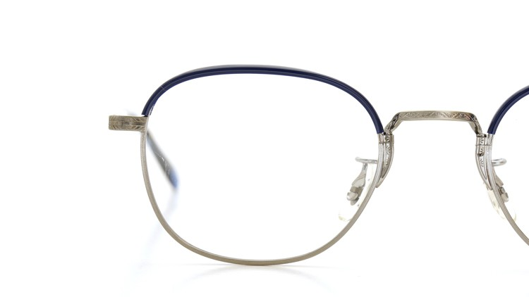 OLIVER PEOPLES (オリバーピープルズ) 2014S/S 新作メガネ Dove P/NV 13