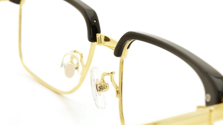 ayame(アヤメ)メガネ デットストック CENTURY BKG 生産終了カラー 8