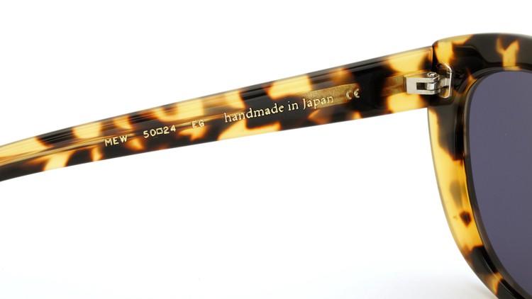 ayame (アヤメ) 2014s/s新作サングラス MEW ミュー EG 50size 9