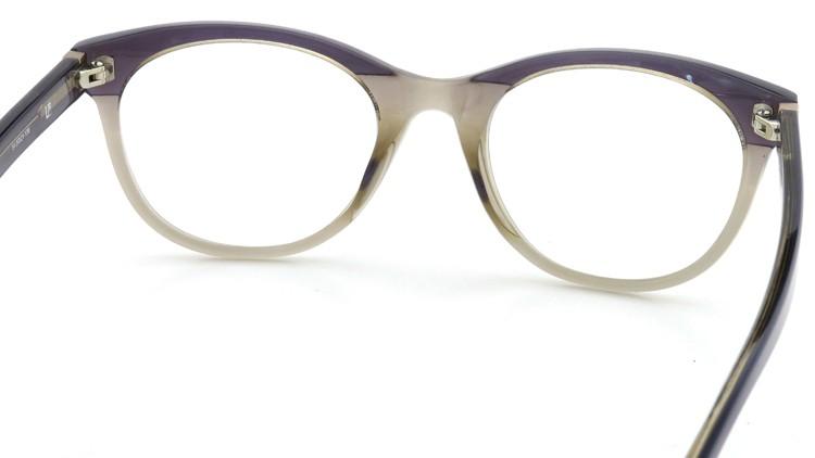 3.1 phillip lim (スリーワン フィリップ リム) メガネ PL/48/3 purple-beige 51.5size 7