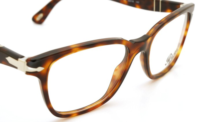 Persol (ペルソール) メガネ 3003-V 24(べっ甲柄) 52size 6
