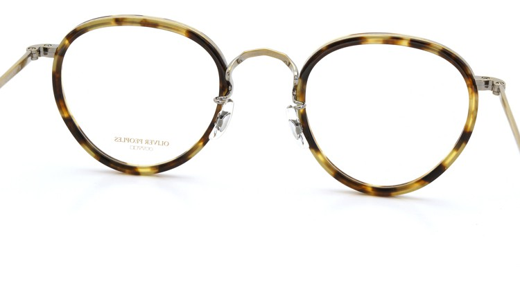 OLIVER PEOPLES MP-2 DTB 7