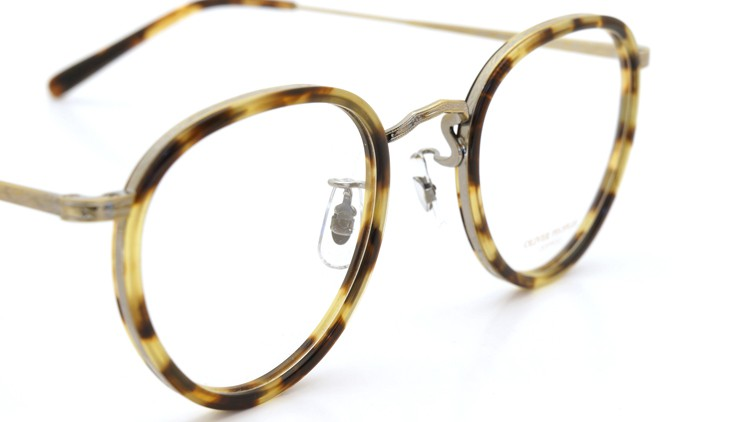 OLIVER PEOPLES MP-2 DTB 6
