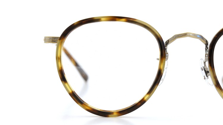 OLIVER PEOPLES MP-2 DTB 15