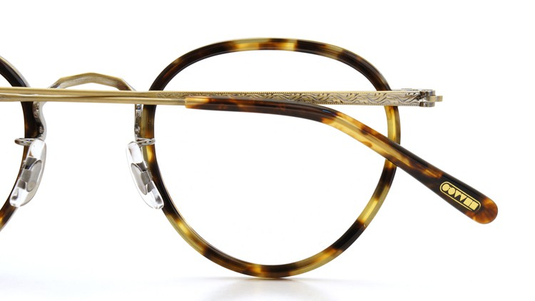 OLIVER PEOPLES MP-2 DTB 14