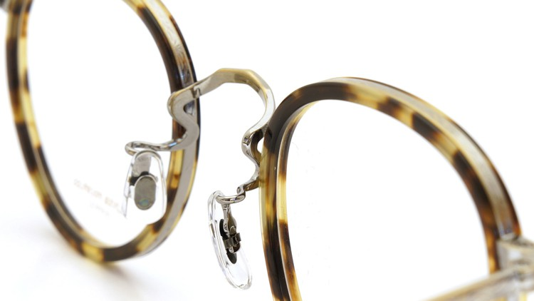 OLIVER PEOPLES MP-2 DTB 8