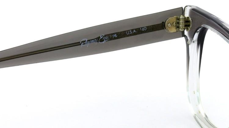 Regency Eyewear レジェンシーアイウェア メガネ BRYAN ブライアン 44-22 C-B-GREY 9