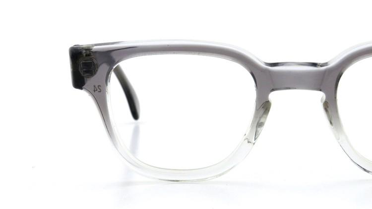 Regency Eyewear レジェンシーアイウェア メガネ BRYAN ブライアン 44-22 C-B-GREY 14