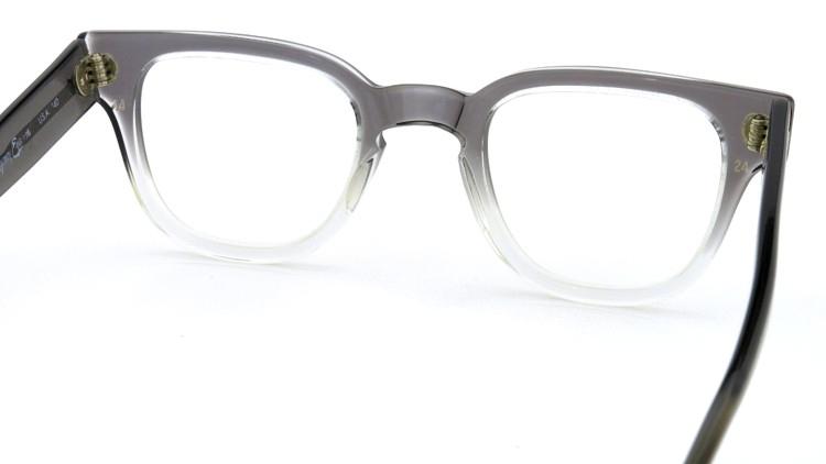 Regency Eyewear レジェンシーアイウェア メガネ BRYAN ブライアン 44-22 C-B-GREY 7