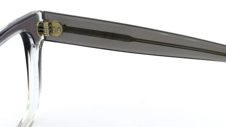 Regency Eyewear レジェンシーアイウェア メガネ BRYAN ブライアン 44-22 C-B-GREY 10