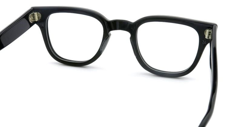vintage TART OPTICAL ヴィンテージ タートオプティカル メガネ BRYAN BLACK 44-24 (n15) 7