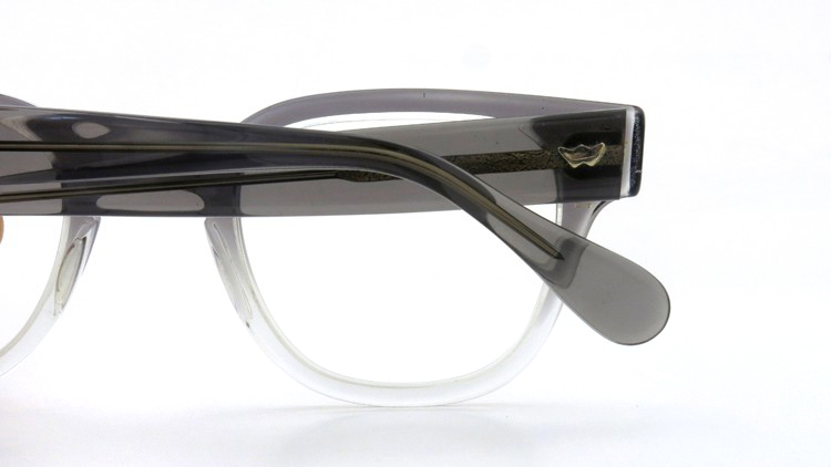 Regency Eyewear レジェンシーアイウェア メガネ BRYAN ブライアン 44-22 C-B-GREY 13