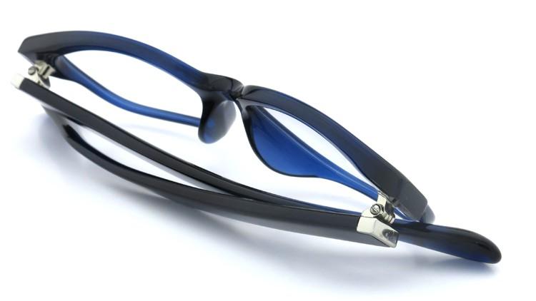 3.1 phillip lim (スリーワン フィリップ リム) メガネ PL/22/4 Blue 52size 12