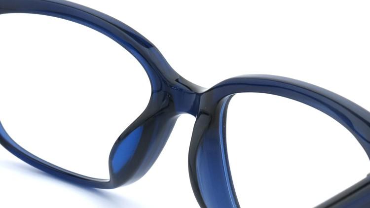 3.1 phillip lim (スリーワン フィリップ リム) メガネ PL/22/4 Blue 52size 8