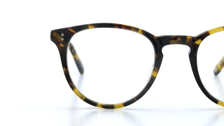 GLCO(GARRET LEIGHT CALIFORNIA OPTICAL) ジーエルシーオー MILWOOD DKT 46size 15