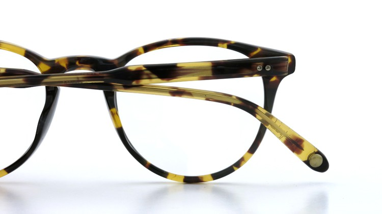GLCO(GARRET LEIGHT CALIFORNIA OPTICAL) ジーエルシーオー MILWOOD DKT 46size 14