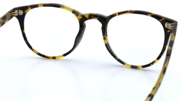 GLCO(GARRET LEIGHT CALIFORNIA OPTICAL) ジーエルシーオー MILWOOD DKT 46size 7
