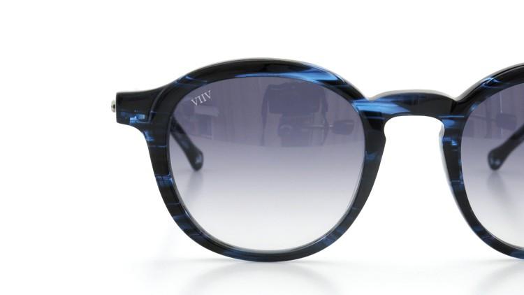 OAMC(オーバーオールマスタークロス)サングラス aero エアロ 48size BLUE SASA/BLUE 1/2 16