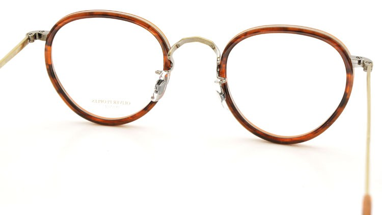 OLIVER PEOPLES (オリバーピープルズ)  メガネ MP-2 RHV Limited Edition 雅 7