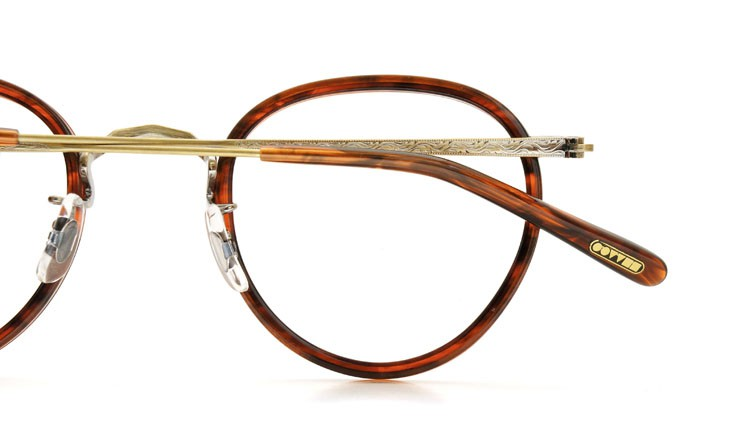OLIVER PEOPLES (オリバーピープルズ)  メガネ MP-2 RHV Limited Edition 雅 14