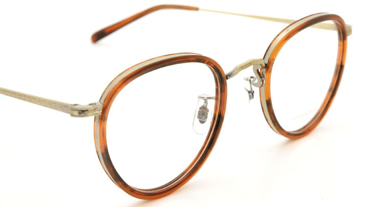 OLIVER PEOPLES (オリバーピープルズ)  メガネ MP-2 RHV Limited Edition 雅 6