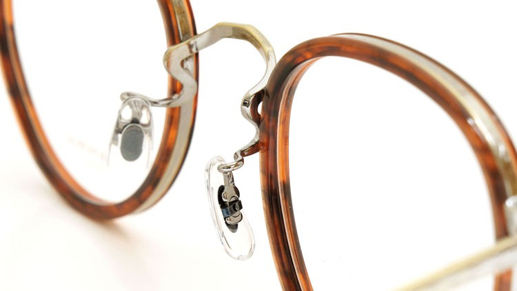 OLIVER PEOPLES (オリバーピープルズ)  メガネ MP-2 RHV Limited Edition 雅 8