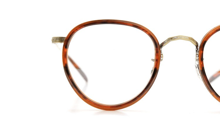 OLIVER PEOPLES (オリバーピープルズ)  メガネ MP-2 RHV Limited Edition 雅 15