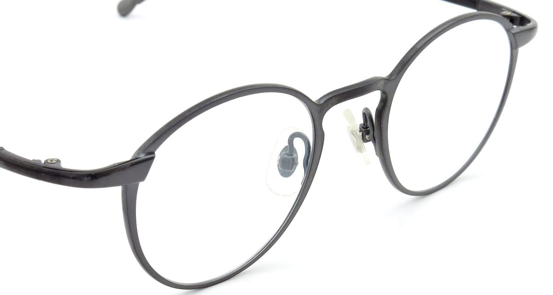 JAPONISM (ジャポニスム) メガネ JS-107 Col.04 ブラック 6