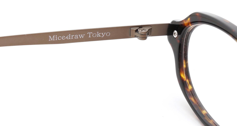 Micedraw Tokyo (マイスドロートーキョー) メガネ WE5502 L17 9