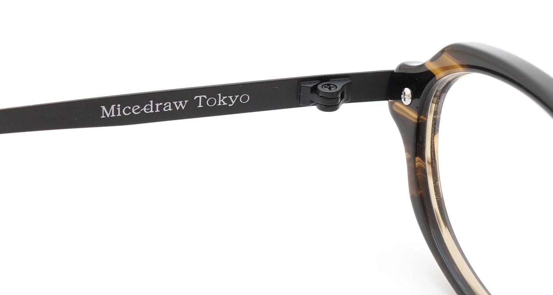 Micedraw Tokyo (マイスドロートーキョー) メガネ WE5502 A19 9