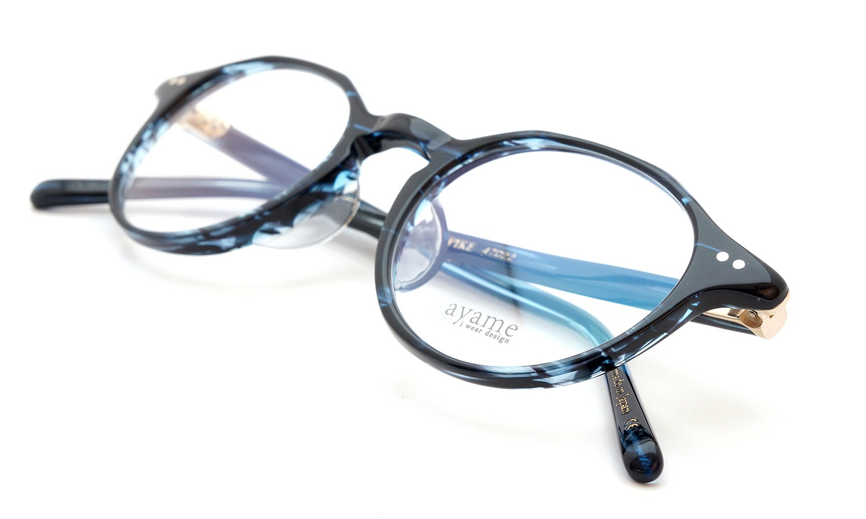 ayame (アヤメ)  メガネ SPIKE スパイク BLB 11