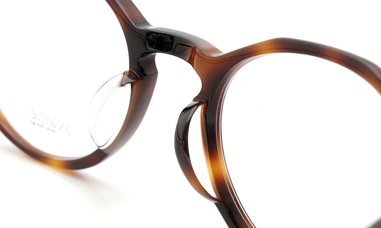 ayame (アヤメ)  メガネ SPIKE スパイク 濃いべっ甲柄 8