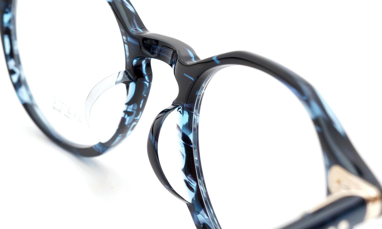 ayame (アヤメ)  メガネ SPIKE スパイク BLB 7