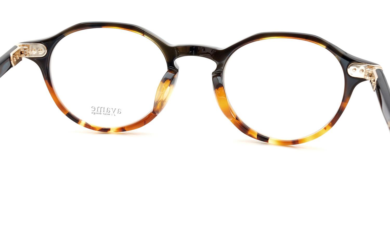 ayame (アヤメ)  メガネ SPIKE スパイク LTD 限定カラー 7