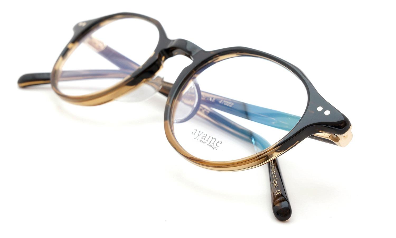 ayame (アヤメ)  メガネ SPIKE スパイク BRH 11