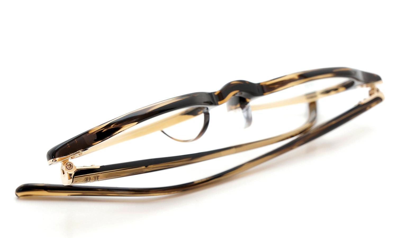 ayame (アヤメ)  メガネ SPIKE スパイク BRH 12
