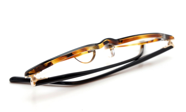 ayame (アヤメ)  メガネ SPIKE スパイク LTD 限定カラー 13