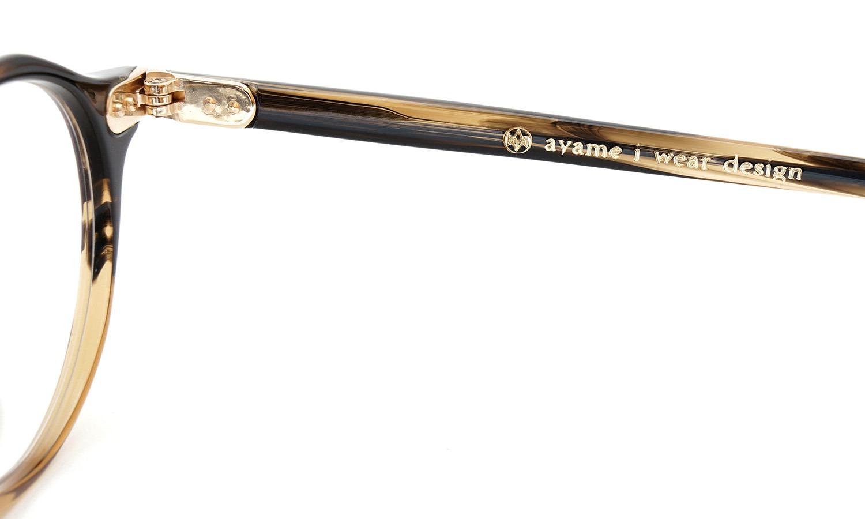 ayame (アヤメ)  メガネ SPIKE スパイク BRH 10