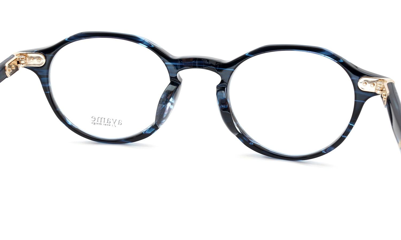 ayame (アヤメ)  メガネ SPIKE スパイク BLB 6