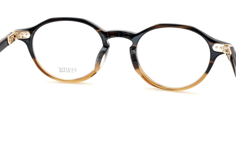 ayame (アヤメ)  メガネ SPIKE スパイク BRH 7