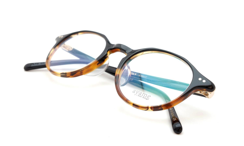 ayame (アヤメ)  メガネ SPIKE スパイク LTD 限定カラー 12